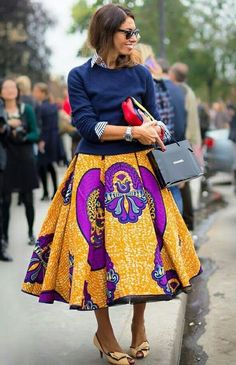 Must have skirt