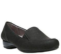 LifeStride Slip-on Casual Flats - Disco
