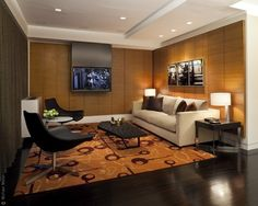 Wall Paneling Ideas Design, Pictures, Remodel, Decor and Ideas - page 9