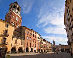 Savigliano, Piemonte