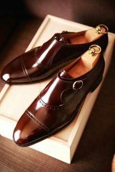 Very nice shoe. :-D