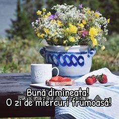 Good Morning, Daisy, Tableware, Memories, Home Decor, Summer, Buen Dia, Memoirs, Dinnerware