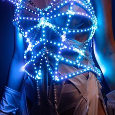 NEW Light Up Pink Hello Kitty Kandi Kandy Mask EDM EDC Festival Rave Dance Underground Free Shipping