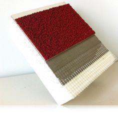 SISTEMA SATE VIPEQ sistema corcho proyectado+aislamiento