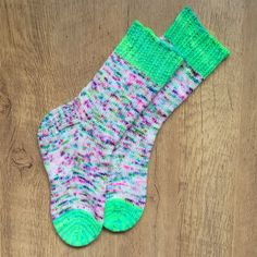 Socks, How To Make, Fashion, Moda, La Mode, Sock, Fasion, Stockings, Fashion Models