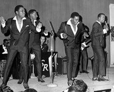 The Four Tops, 1967,