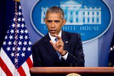 [AHORA] Obama convierte en ley el Proyecto PROMESA -...