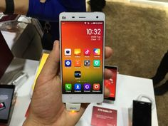 The Chinese Xiaomi  Mi4 smartphone, costs a little over $300.but it's the third-largest smartphone vendor in the world.  It sells high-end phones for about half the price of the competition. http://haveheartdailyblog.tumblr.com/post/107420605090/the-chinese-xiaomi-mi4-smartphone-costs-a-little