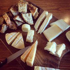 La quête du  Saint  fromage : La Suisse Normande