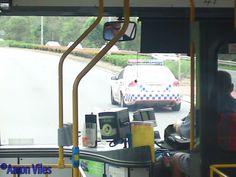 https://flic.kr/p/yEQUHu | Queensland Police Service | Patrolling vehicle. Slacks Creek, QLD