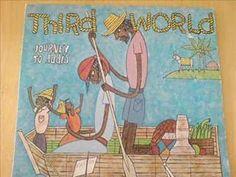 "Third World ""Now That We Found Love"" (1980) 12"" Disco Single"