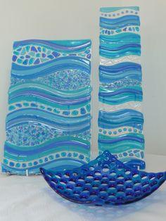 diseño olas