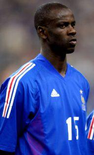 Francia 2003 Lilian Thuram, Fabien Barthez, Thierry Henry, Football, Sports, France, Soccer, Hs Sports, Futbol