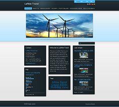 ¿Te gustaría elegir un nuevo modelo de plantilla web?