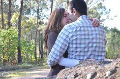 sessão de noivado | engagement photo session