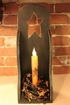 1000 images about diy ideas for primitive candles on