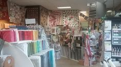 Check out all the great items from Little Foot Quilt Shoppe in Evans City!