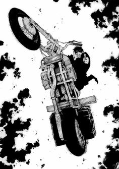 Trigun MAXIMUM 2: A Violent Wind at MangaFox.me