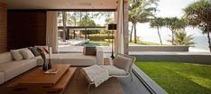 Villa Amina by Pascal De Souza