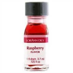 Raspberry Oil Flavoring