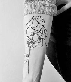 Ideas Of Cool Geometric Tattos Hand Tattoos, Body Art Tattoos, Small Tattoos, Sleeve Tattoos, Tattoo Ink, Tattoo Girls, Girl Tattoos, Tatoos, Geometric Line Tattoo