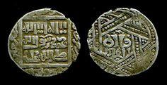 Great Mongols (Chingizid), 603-ca. 670s » Qa'an al-adil » temp. Abaqa, 665-680 » Jurjan - 70$.