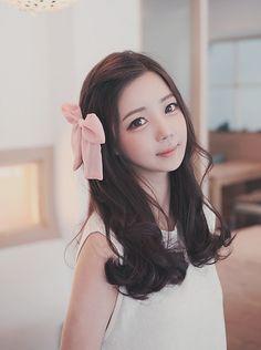 25 ideas for hair styles korean long ulzzang hair Ulzzang Hair, Ulzzang Makeup, Korean Ulzzang, Kawaii Hairstyles, Trendy Hairstyles, Korean Hairstyles, Blonde Hairstyles, Bob Hairstyles For Round Face, Hair Game