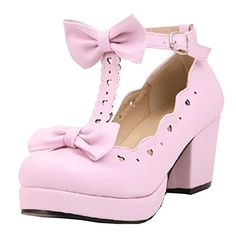 Partiss Damen Gothic High-top Boots Casual Schuhen Lolita... https://www.amazon.de/dp/B01D43CMXW/ref=cm_sw_r_pi_dp_.PHCxbNCNZG2C