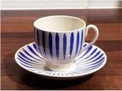 Blå aster, Eugen Trost Aster, Cup And Saucer, Tea Cups, Tableware, Dinnerware, Tablewares, Dishes, Place Settings, Cup Of Tea