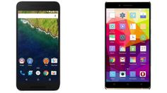 Google Nexus 6P vs BLU Pure XL Subscribe! http://youtube.com/TechSpaceReview More http://TechSpaceReview.tumblr.com