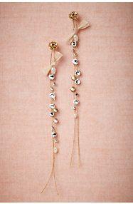 Willowy Earrings
