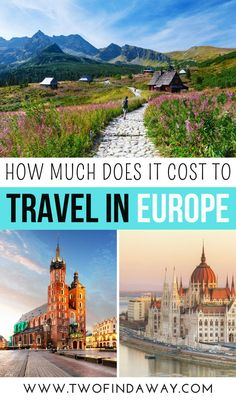 A complete list of all our expenses during a 10 day trip across Central Europe, and our travel itinerary through Poland and Hungary. We also include some travel tips on how to save, and to better plan your trips and choose the best destinations in Europe according to your budget. Europe Itinerary I Central Europe Travel I Europe Travel Tips I Visit Europe on a Budget I Cheap Europe Travel I Poland and Hungary Budget #travelbudget #europetravel #travelcosts