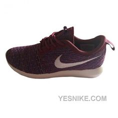 wholesale dealer 0f14f f1c6f Nike Roshe, Roses Pourpres, Paris, Roshe One, Baskets, Free Shipping,