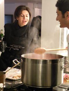 Masters of Food & Wine 2012 - Park Hyatt Milano