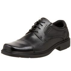 82179a931e8 ECCO Men s Helsinki Cap-Toe Oxford Dress Shoe  gt  gt  gt  Details