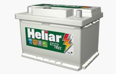 Bateria Heliar Super Free, Productivity, Products, Circuit