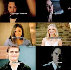 What about Sarah Salvatore Vampire Diaries Poster, Vampire Diaries Memes, Vampire Diaries Damon, Vampire Diaries The Originals, Sarah Salvatore, Damon Salvatore, Stefan And Caroline, Damon And Stefan, Elena Damon