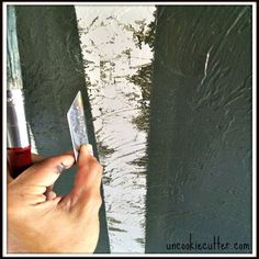 birch tree paintings tutorial, craft rooms, how to, wall decor