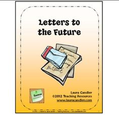 Letters to the Future is a lesson plan developed by Laura Candler for having students write letters to themselves that will be delivered in the future. The activity can be completed electronically using the website FutureMe which will automatically deliver an email on a specific date in the future, or it can be completed as a paper and pencil activity with letters being delivered personally. @Stephanie Linsley