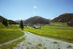 Colani, Golf Courses, Country Roads, Mountains, Nature, Travel, Naturaleza, Viajes, Destinations