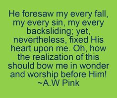 A. W. Pink Sin Quotes, Faith Quotes, Words Quotes, Best Quotes, Sayings, Biblical Quotes, Bible Quotes, Christian Life, Christian Quotes