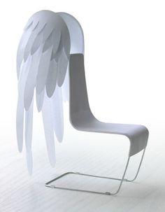 Angel Chair by Vadim Kibardin. @designerwallace