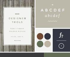 Design Resources : See it + Use it | Irene Victoria Design Studio