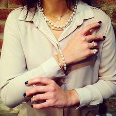 Trendy In Pearls