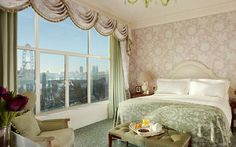 Top 10: the best luxury hotels in London - Telegraph