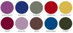 Image result for muted jewel tones