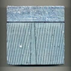 Encaustic Painting • Jamie Lang • Tile 16_04