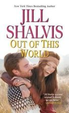 Out of This World by Jill Shalvis Mass Market Paperback Book (English)