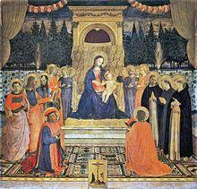 Fra Angelico - Wikipedia, the free encyclopedia