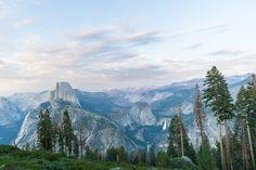 Top 8 Photo Spots in Yosemite National Park.
